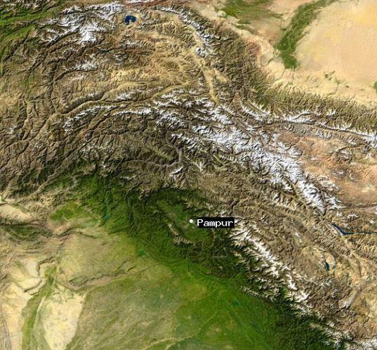persian saffron vs Kashmir Saffron