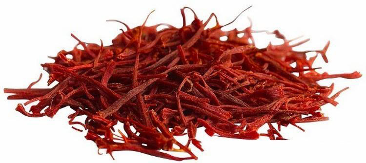 other saffron