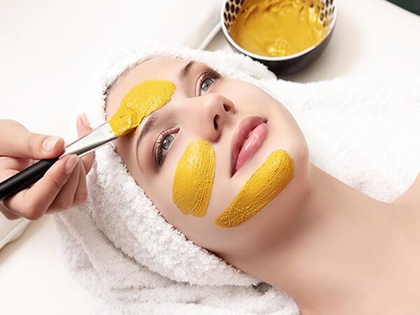 Benefits of Saffron For Skin