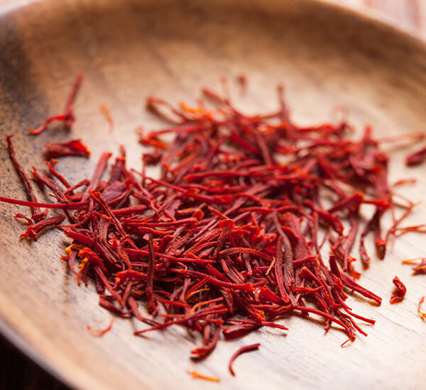 Saffron Could Cure Eye Disease!